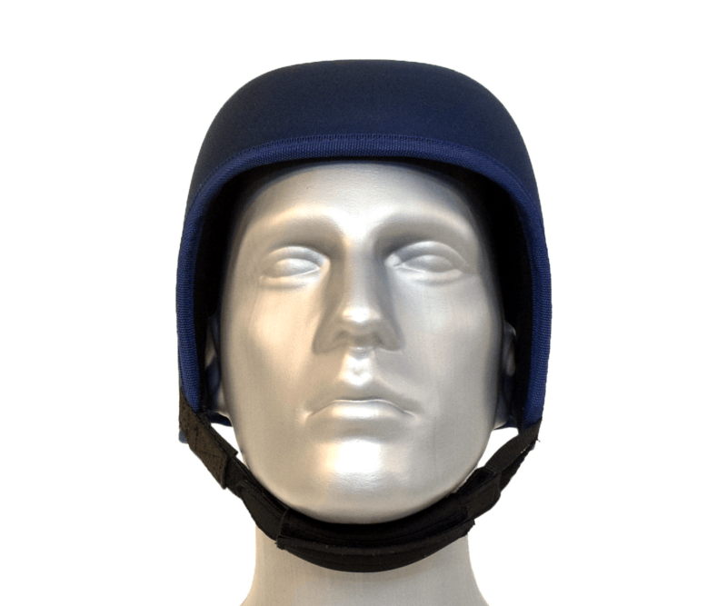 blue-opticool-soft-helmet-front