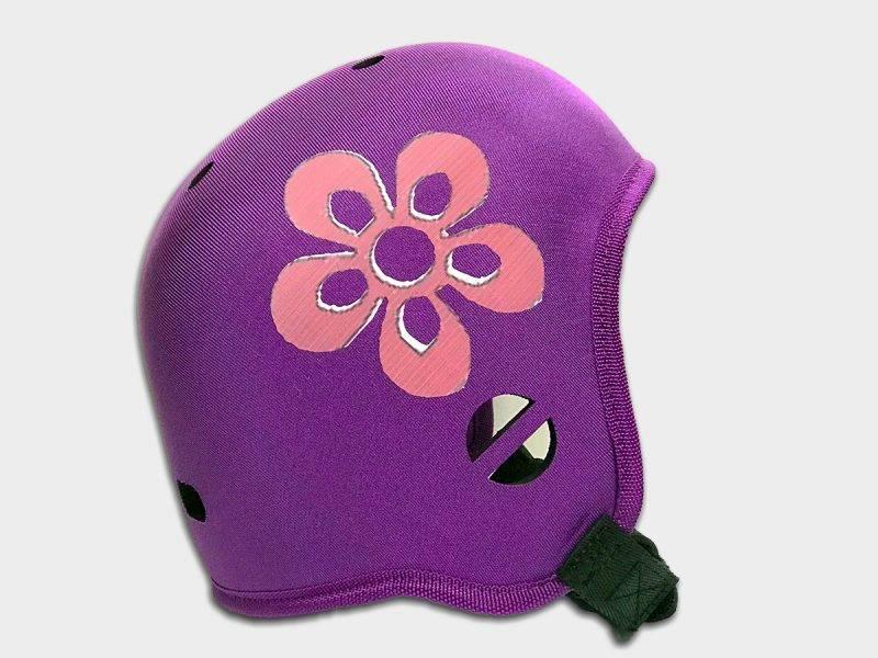 flower-soft-helmet